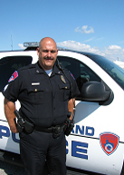 Sgt. Paul Good